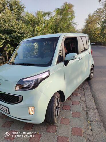 Kia - Бишкек: Kia 1 л. 2012 | 63 км