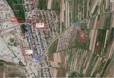 Продаю участок с.Кок-Жар 5 сот. кр.книга трансфор. возможен торг в Бишкек