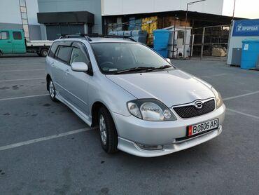 Toyota Corolla 1.8 л. 2002 | 230000 км