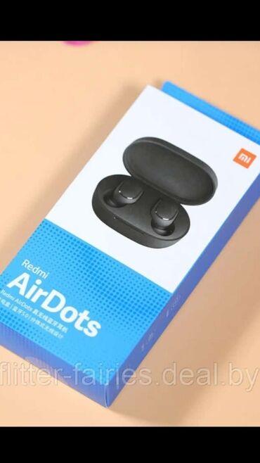 провод для наушников в Азербайджан: AirDots. qara reng 50Azn