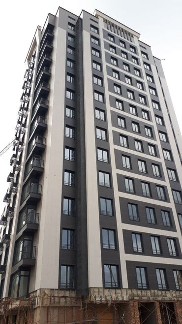 авангард стиль цены на квартиры in Кыргызстан | ПРОДАЖА КВАРТИР: Элитка, 2 комнаты, 58 кв. м