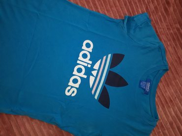 T-shirt adidas mple small σε Athens