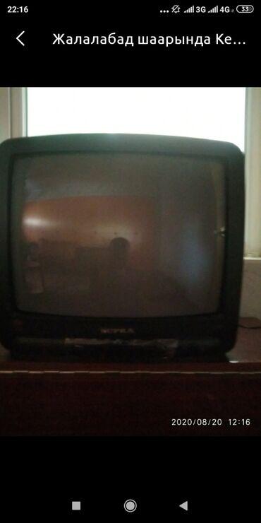 Телевизор японский Супра 1000 сом иштейт. жалалабад. Пульту сынып