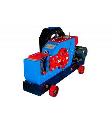 Электрический станок для резки арматуры(Арматурарез)