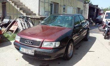 Audi 100 1992 - Valjevo