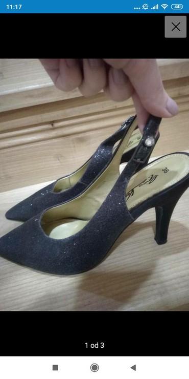 Na prodaju sandale br. 36 - Cuprija