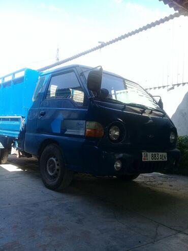 Авто услуги - Кара-Балта: Портер такси Принимаю заказы. доставка животных т.д(жук)))
