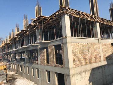 Строительная компания Ихсан Строй в Бишкек