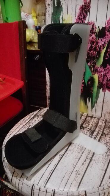 Ortopedik ayaqqabı. 35 manata satılır