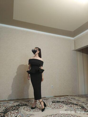 Продаётся платье Размер М подходит на S Надевали один раз