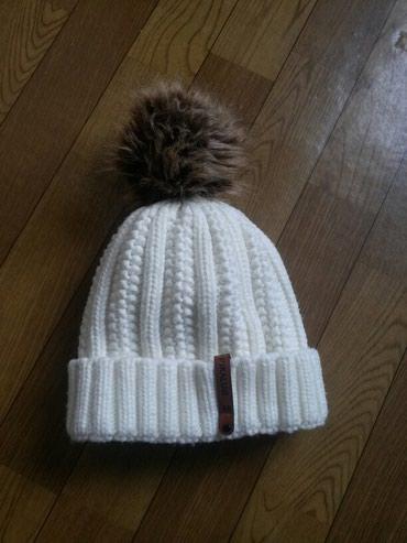 Очень теплая, зимняя  и удобная шапка,с в Бишкек