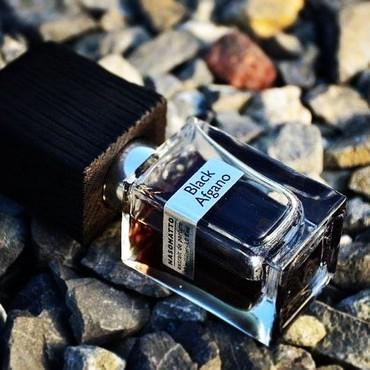 кофемашина lattissima touch black в Кыргызстан: Выпущенный в 2009 году аромат Black Afgano от марки Nasomatto классифи