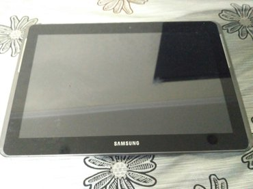 Меняю планшет на деньги! Хорошого качества samsung galaxy tab 2 10. 1™ в Бишкек