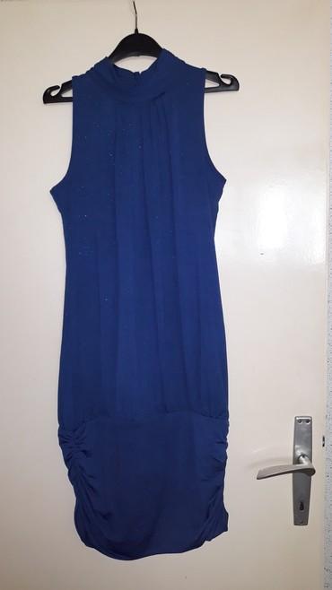 Teranova haljina...stras... - Bor