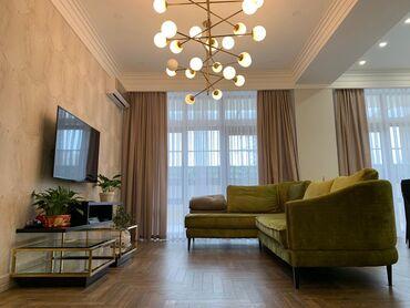 клубные дома в бишкеке в Кыргызстан: Продается квартира: Элитка, Южные микрорайоны, 4 комнаты, 152 кв. м