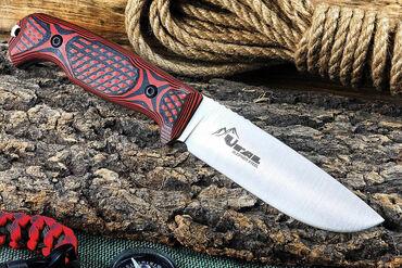 африканские инструменты в Кыргызстан: Туристический нож Ural Sleipner - Kizlyar SupremeНож Ural один из