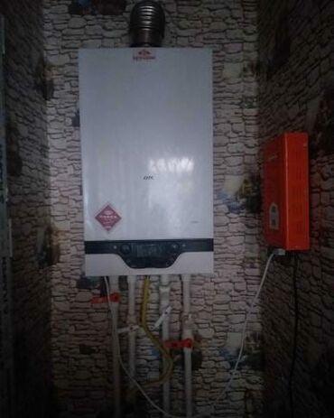 Электроника в Кюрдамир: Kombi Senator AAA enerji- 120 kvt eve qurawdirilib.Üstune 26 kv