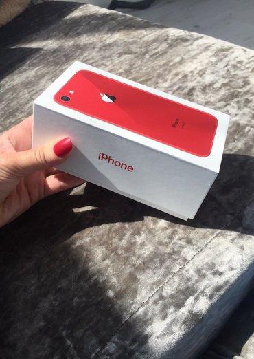 Apple iPhone 8 32GB в Душанбе