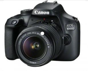 canon kiss x2 в Азербайджан: Canon eos 4000d yenidir islenmeyib ustunde 64gb yaddaw ve canta verili