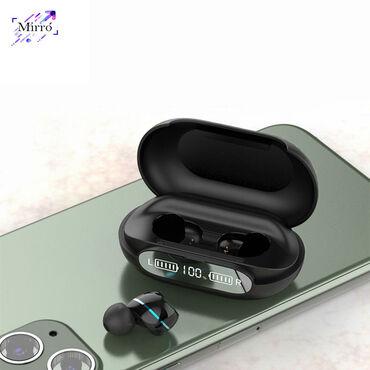 наушники tie audio в Кыргызстан: Mirro g10 беспроводные наушникиСопротивление: 32ОмВерсия bluetooth:5.1