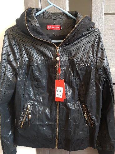 женскую куртку новую в Кыргызстан: Продаю новую женскую куртку 48-50 размер