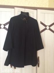 Продаю совсем новое женское пальто в Bakı