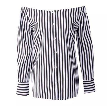 Košulja bluza novo. Velicina XL ali vise odgovara velicini L. - Belgrade