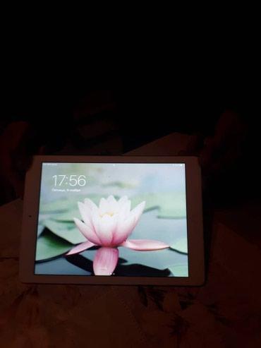 Продаю iPad Air 2 идеальное состояние   в Бишкек