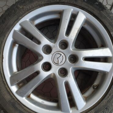 Продаю диски диск колеса донголек резина шина шины балон Р16 1 шт без