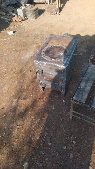 промышленный печь в Кыргызстан: Печка печ меш