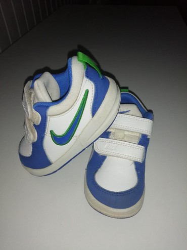 Nike patike, velicina 21,5,jako malo nosene. Cena:1000din - Jagodina