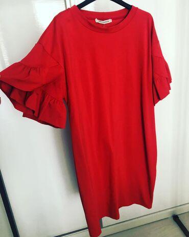 платья со штанами узбекские в Кыргызстан: Шикарное вечерние платья  Размер - s/m  новая, Италия  —————————————