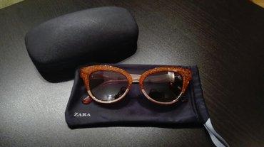 """Zara """"mackaste"""" naočare - novo - Priboj"""