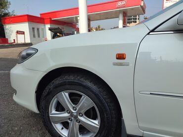 авто в рассрочку в джалал абаде in Кыргызстан   ДРУГОЕ: Toyota Camry 2.4 л. 2005   128000 км