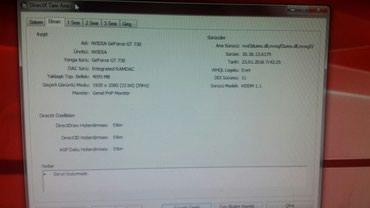 Astara şəhərində I7 2700 3.4GHz