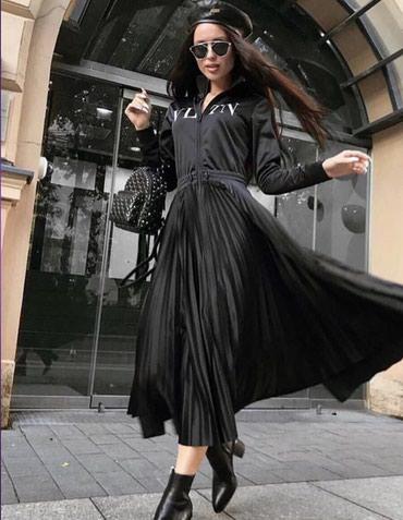 Продаю платье,надевала 1 раз. в Бишкек