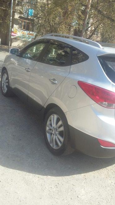 Sumqayıt şəhərində Hyundai ix35 2010