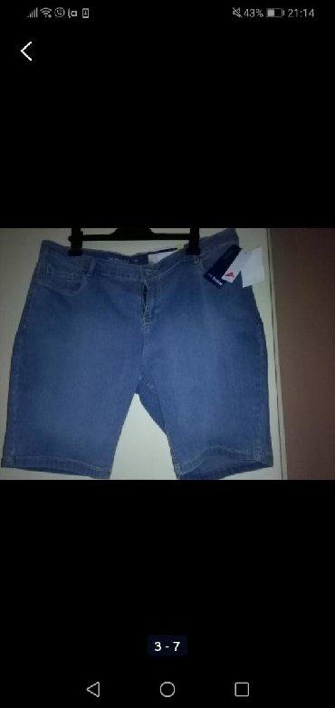 Nove pantalone za krupnije dame