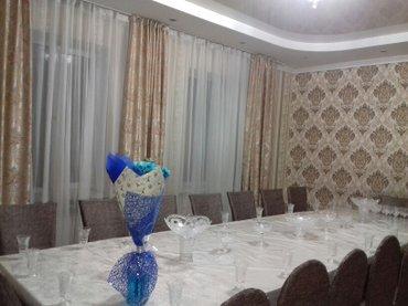 Сдаю особняк под мероприятия и торжества есть   wi-fi,банкетный зал,та в Бишкек