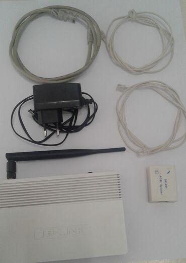 роутер-tp-link-740 в Кыргызстан: Wi-fi роутер tp-link td-w8901gподробные характеристикиобщие