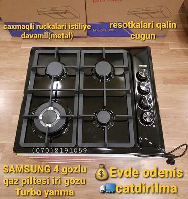 akıllı cep telefon modelleri - Azərbaycan: Qaz piltesi qaz peci Firma:Samsung 4 gozu qaz piltesi. resotkalari
