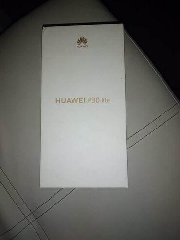 Huawei nova - Srbija: Huawei p30 lite 128 gb 4 gb ram 10 Android 200e ili zamena uz vašu