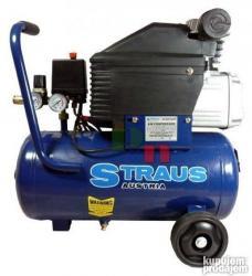 Vazdušni kompresor straus austria, novo! ! Original! ! Tel:      - Subotica