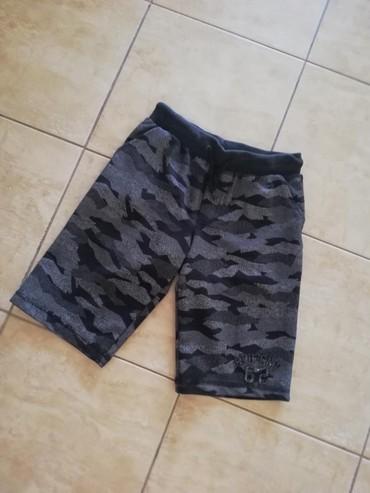 Dečije Farmerke i Pantalone | Jagodina: Bermude za decake, contrstVel. 10.saljem post expresom. Rasprodaja sa