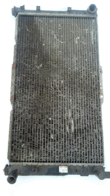 радиатор стальной в Кыргызстан: Радиатор на кио