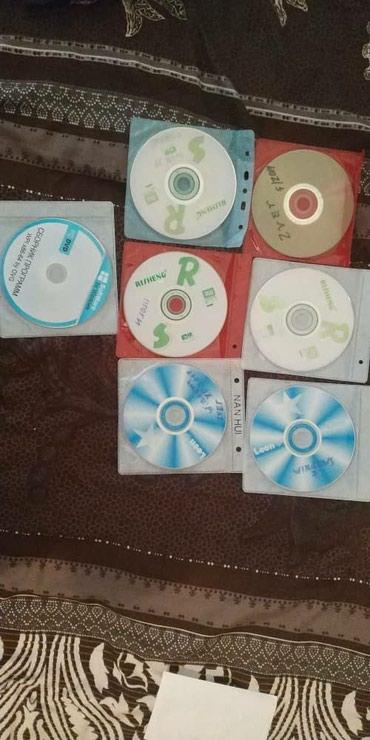 Продаю игровые диски ПК. если все в Беловодское