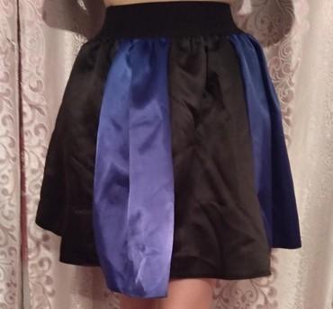 Женская одежда в Бактуу-Долоноту: Юбка