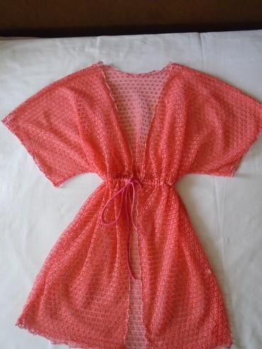 Originalna nenošena haljina za plažu, predivne boje koja ističe - Belgrade