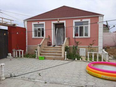 acura nsx 3 mt - Azərbaycan: Satılır Ev 100 kv. m, 3 otaqlı