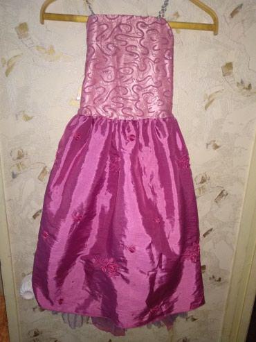 Продам Новое платье на девочку в Бишкек